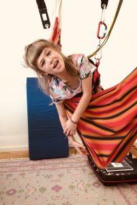 Maje, 8 Jahre alt, Deutschland